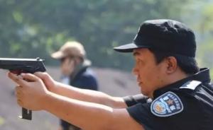 全国45天15名民警牺牲:禁毒副大队长遭拒捕毒贩枪击身亡