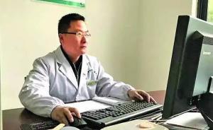 视频|回答同一问题17次,江苏宜兴这位耐心的社区医生红了
