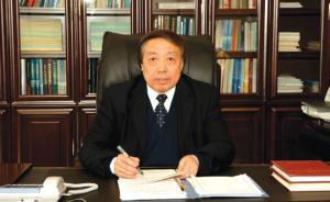 中国航空发动机专家、太行发动机总设计师张恩和病逝