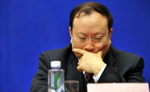 长安街知事:上任8个月落马,王保安全家贪腐规模向苏荣看齐