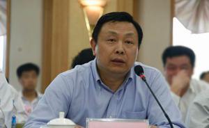 安徽省交通控股集团有限公司原董事长周仁强接受组织调查
