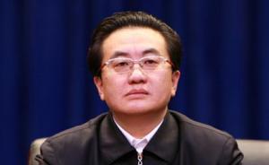 邓小刚任西藏自治区党委常务副书记