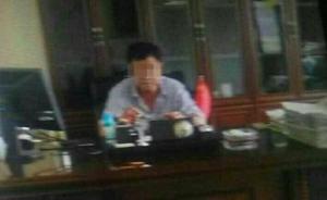 山西阳泉市一交警被举报违规经营驾校,市纪委:正在调查