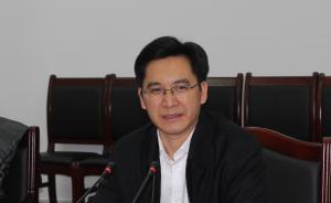 历史学博士陈必昌任共青团山东省委书记、党组书记