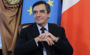 """法国大选""""亲俄派""""菲永突围:信仰撒切尔主义,或对决极右派"""