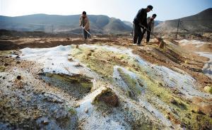 《土壤污染防治法》草案完稿,将建立基金解决遗留污染地问题