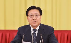 四川省委书记:把朱德家乡建设得更好,以优异成绩迎接十九大