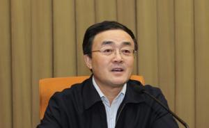 中央党史研究室主任:朱德年近90岁仍代行元首承担繁重国务