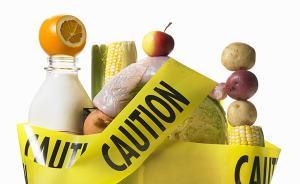 食品安全:续命竞赛及其焦虑