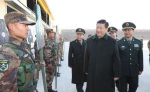 规模结构和力量编成改革是习近平描绘的军队力量结构全景图
