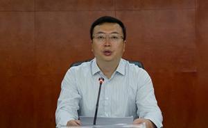罗强任贵州省政府副秘书长,不再担任省交通厅副厅长职务