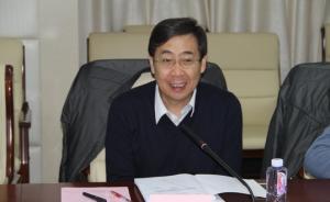 中国工程院院士胡春宏:鄱阳湖水利枢纽有三大作用无可替代