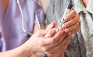 专访|傅德良:突发糖尿病,警惕胰腺癌
