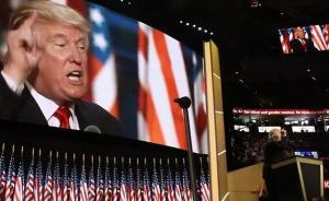 白彤东论美国的民主:由特朗普当选这一奇迹说起