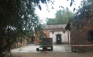"""湛江村妇刀砍5个女儿:""""躲起来的人""""和她的困顿人生"""