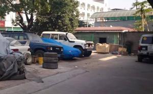 深圳9岁男童离家出走死于汽修厂起火宝马车中,警方排除刑案