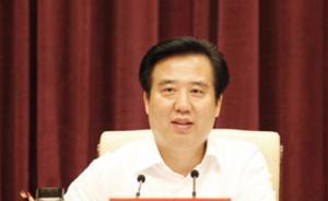 湖北省委常委黄楚平兼任常务副省长