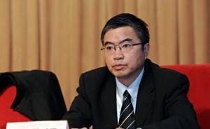 莫鉴辉任中国船级社党组书记,范强任党组成员、副社长