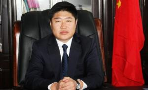 内蒙古干部公示:乌海市委副书记龚明珠拟提任盟市正厅级领导