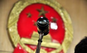 因菜中有虫不满赔偿,上海一男子酒后打砸饭店被公诉