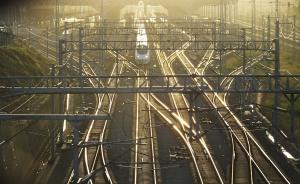 全国首条民资绝对控股铁路在浙江开工,总投资预计462亿