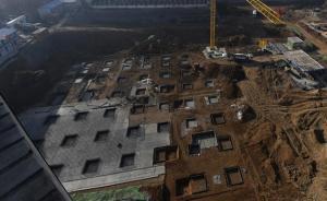 新华社曝河南百余座汉墓遭破坏,开发商:考古跟迁坟一个样