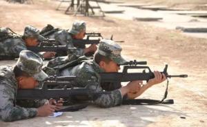 """解放军轻武器遭吐槽,军网微信号:""""伪军迷""""该回小学补课了"""