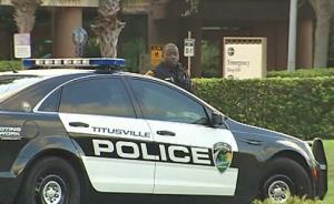 美佛罗里达州医院发生枪击案致2死:枪手被制服,疑随机杀人