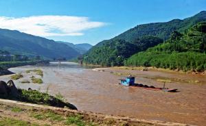 农业部:赤水河流域自明年起禁渔十年,禁止一切捕捞行为