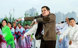 嫌舞姿不好影响女友心情,湖南一男子打伤广场舞大叔