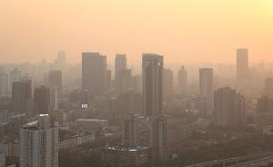 多地积极应对雾霾天气,天津机场取消进出港航班逾300架次
