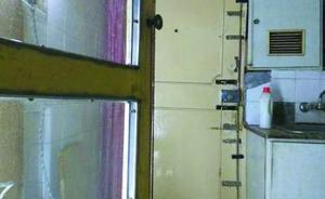 上海九旬阿婆因癔症在家装32把锁,居委会暖心服务打开心锁