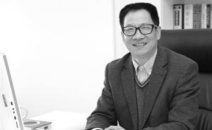 浙江工业大学原副校长马淳安逝世,享年65岁