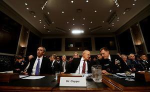 美情报机构:俄政府高层主使黑客干涉美大选,但没操纵投票