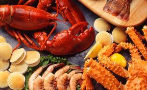 怀孕不能吃海鲜?研究称孕后期补充鱼油有助降低宝宝哮喘风险