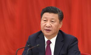习近平中纪委全会谈反腐四点启示:坚持抓惩治和抓责任相统一