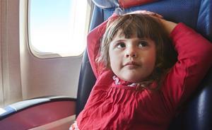 送孩子独自乘机?你了解这些航空公司的底细吗