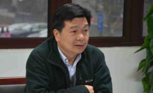 浙江省委统战部副部长楼炳文拟任省民宗委主任、党组书记