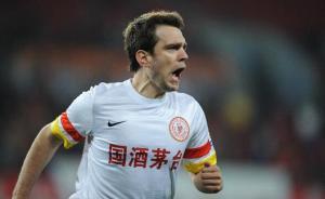一名外援列举的中国足球罪状:官员太爱发言,球员像被圈养