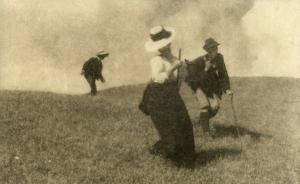 120张照片呈现德国160年摄影史