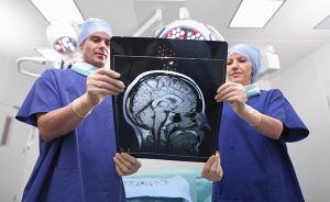 不开脑也能切肿瘤 秘密通道在鼻子