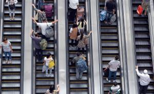 党报揭电梯事故频出背后:质检只能抽检,维保责任竟归于物业