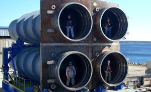 兵韬志略|美将制造最强战略核潜艇,维持海基核威慑领先地位