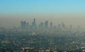 环境史︱洛杉矶是怎样治理烟雾的
