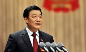 """江西省省长刘奇:有些人以当贫困户为荣,脱贫绝不""""养懒汉"""""""