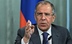 俄罗斯邀请美国参加叙和谈会议,俄与美新政府首次正式接触