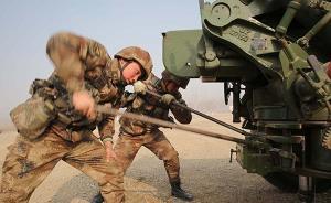 军报谈军队规模结构和力量编成改革:军事强国绕不过的坎