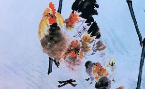 上海书评︱林行止鸡年说鸡:今日世上有两百亿只鸡