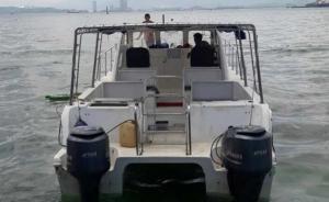 直播丨沙巴沉船事故失踪人数再次被修正增至6人