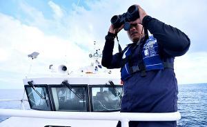 沙巴沉船事故|马救援部门:扩大搜寻范围,期待失踪者现奇迹